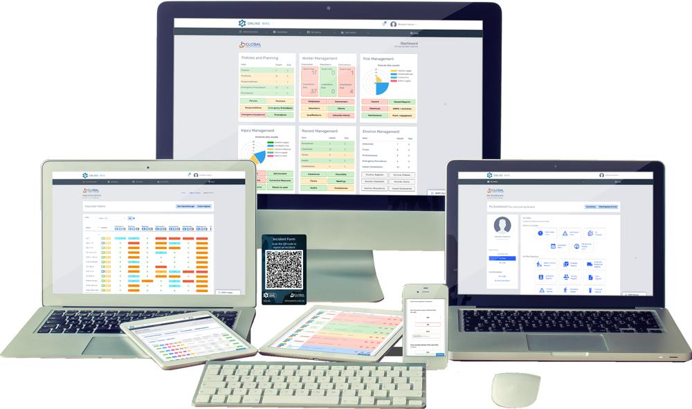 online-whs-platform-with-logo